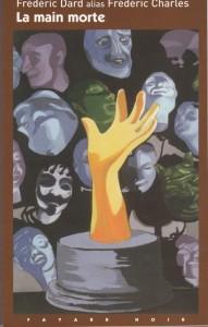 La main morte Fayard Noir