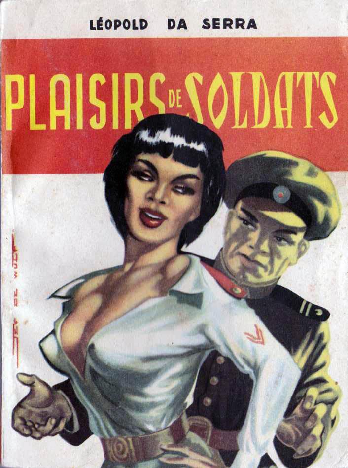 Plaisirs de soldats