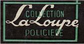 icone loupe policiere