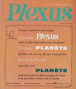 Plexus 6 back