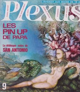 Plexus 9