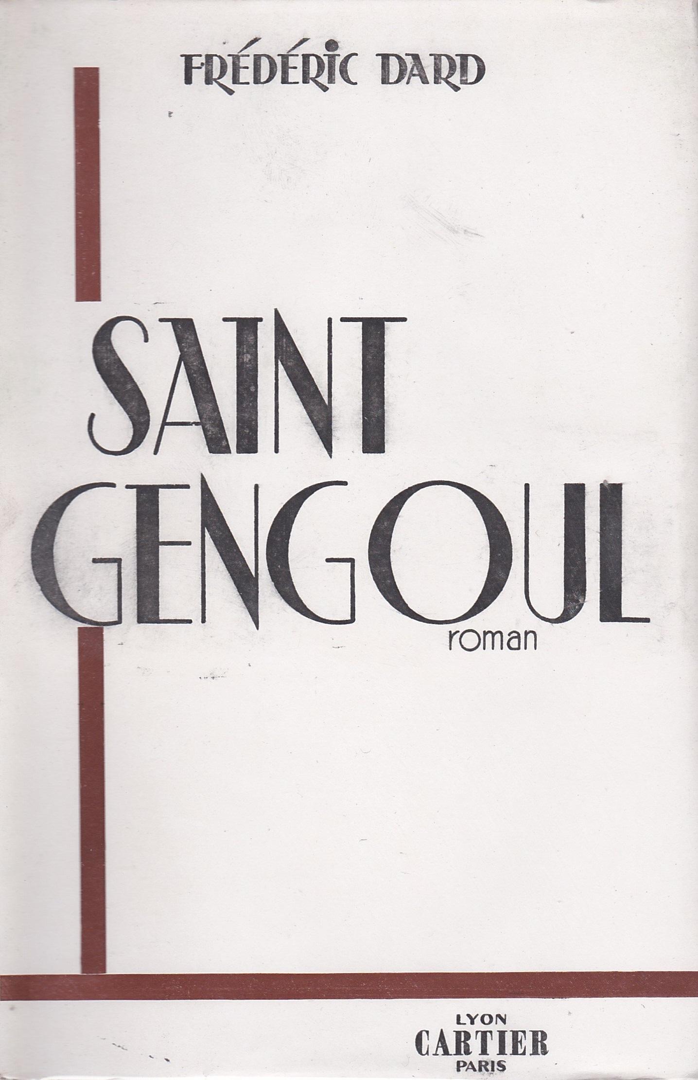 Saint Gengoul