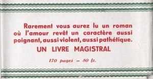 bandeau Saint Gengoul