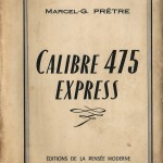 calibre 475 express version française
