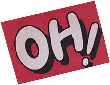 Logo Oh !