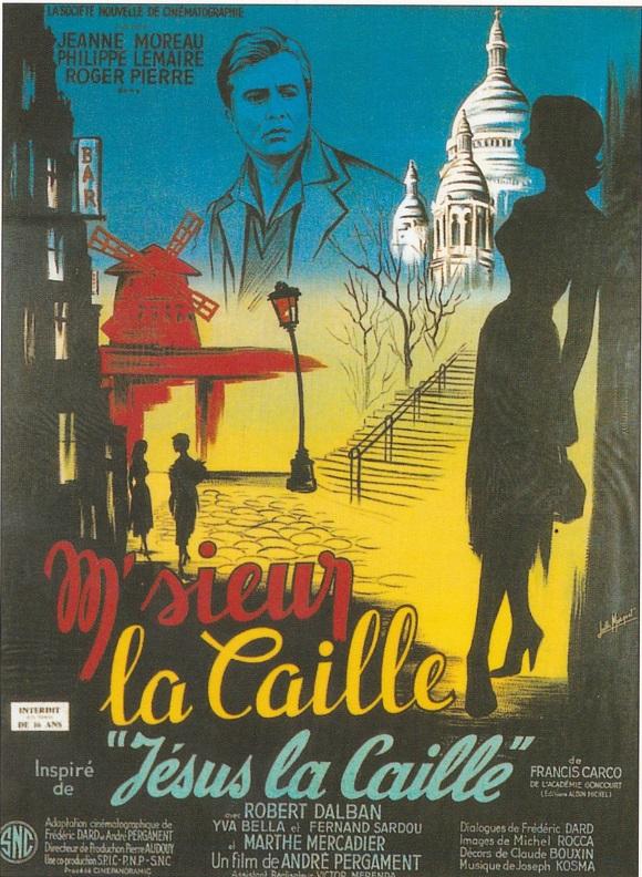 M'sieur La Caille