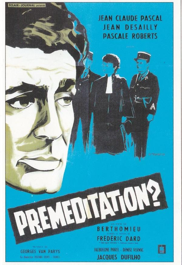 Preneditation