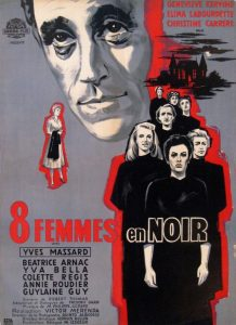 affiche-8-femmes-en-noir