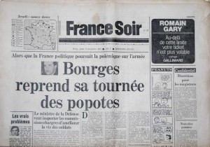 France Soir 9758