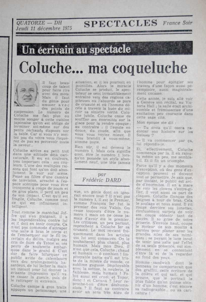 France_Soir texte