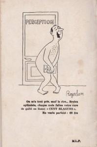 comique mag 2 back