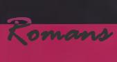 logo ROmans