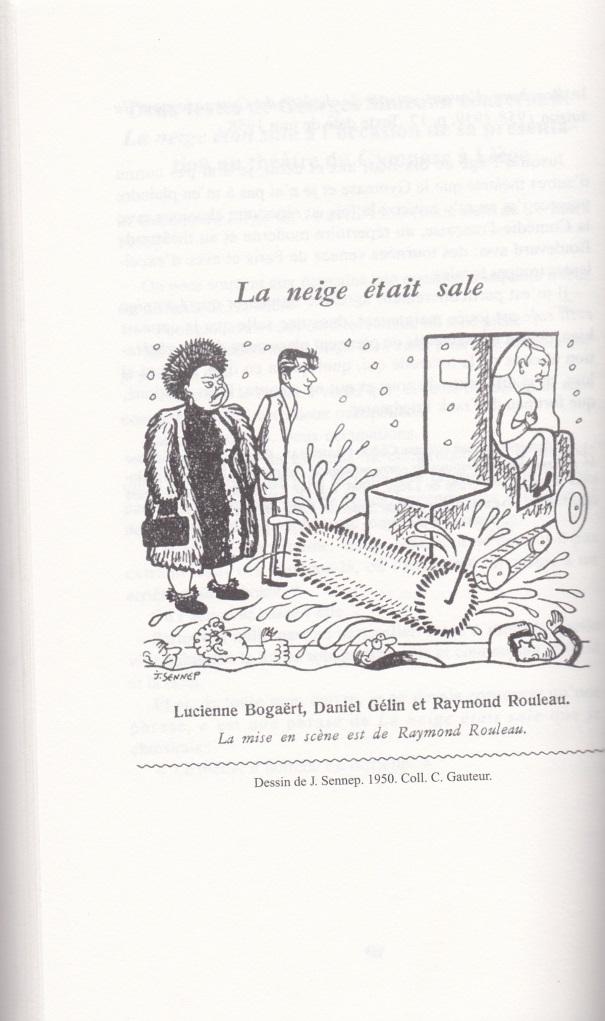 page intérieure Cahiers Simenon n°16