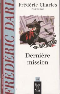 Dernière mission 1998