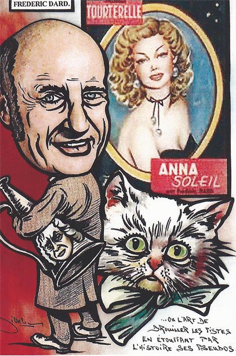 Anna Soleil