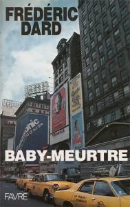 Baby-Meurtre