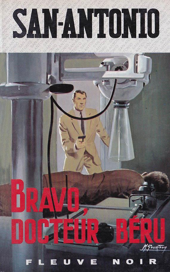 Bravo Docteur Béru