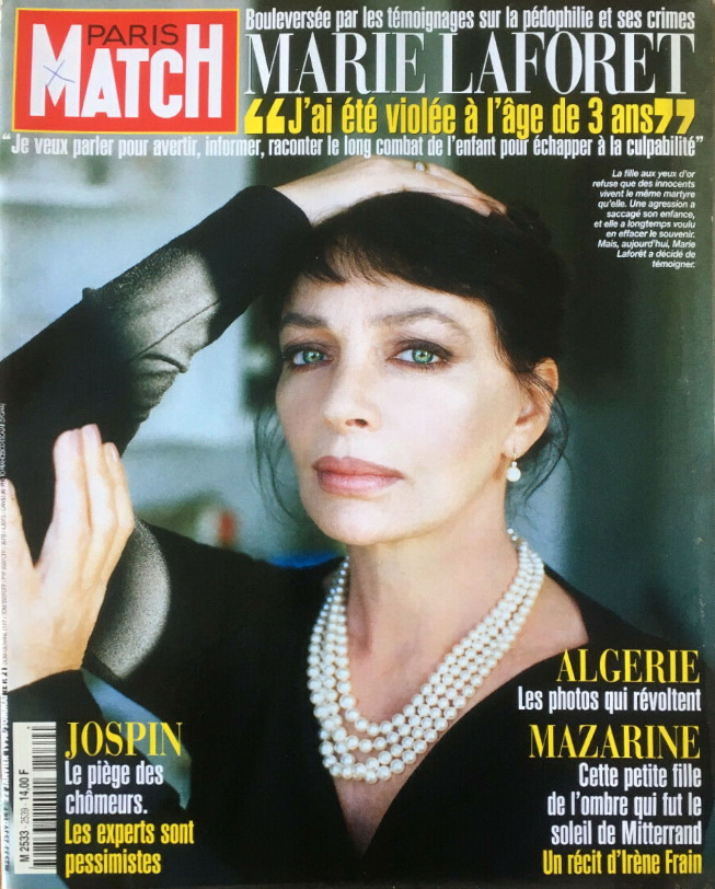 Paris Match 2539