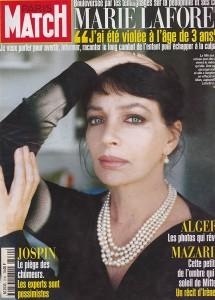 Paris Match n°2539