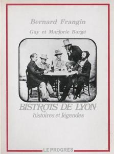 Bistrots de Lyon