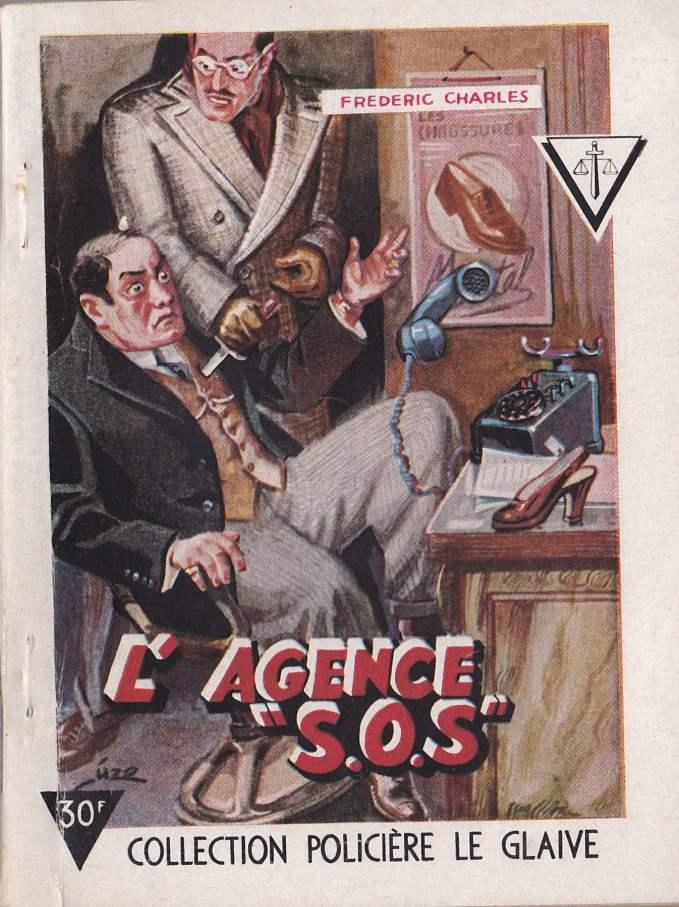 L'agence SOS eo