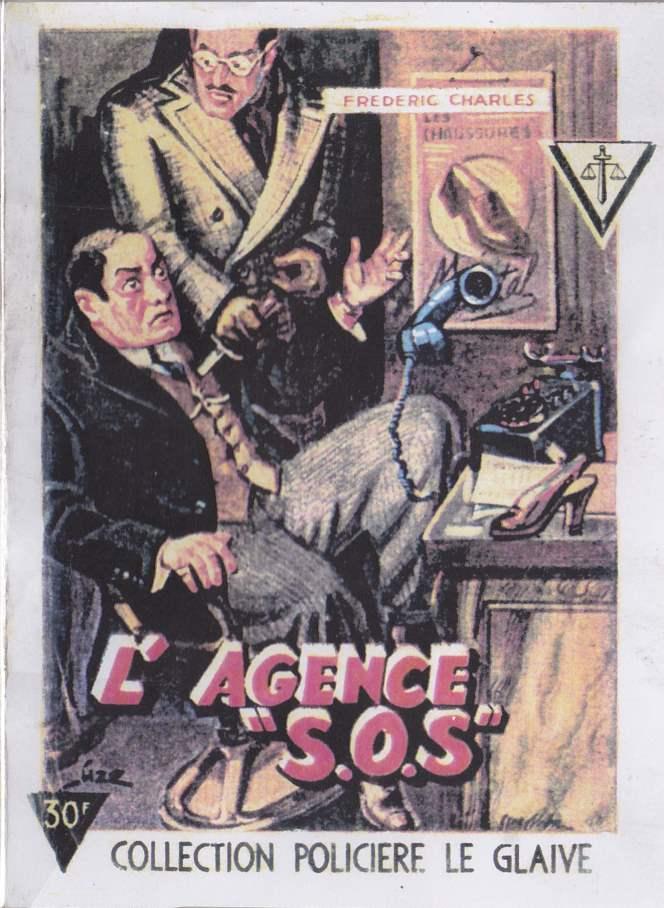 L'agence SOS fac-similé