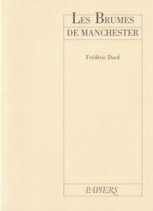 Les Brumes de Manchester éditions Papier