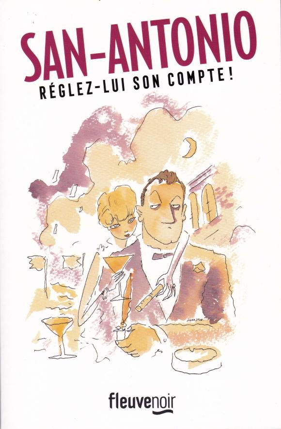 Réglez lui son compte edition 2019