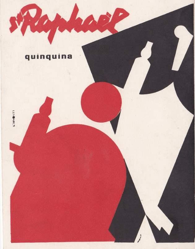 Théatre du Grand Guignol - Programme 1953-54 back