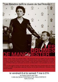 affiche les brumes marly