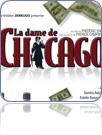 la dame de chicago affiche 2