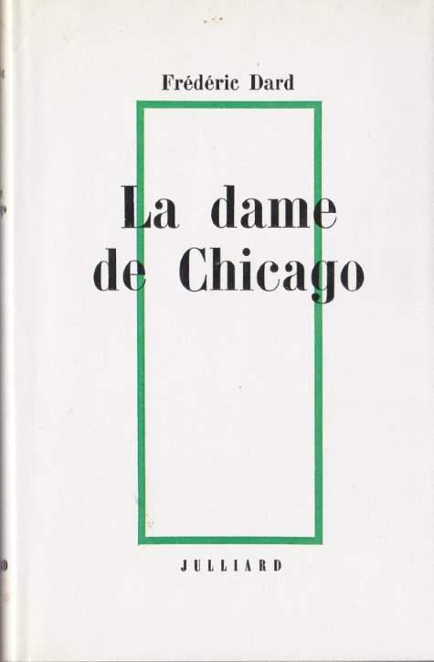 la dame de Chicago