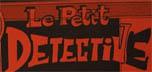 le petit detective logo