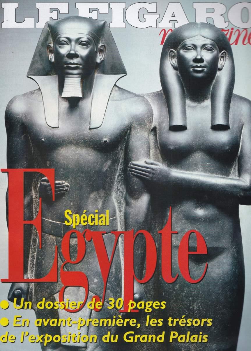 Le Figaro magazine n°19771