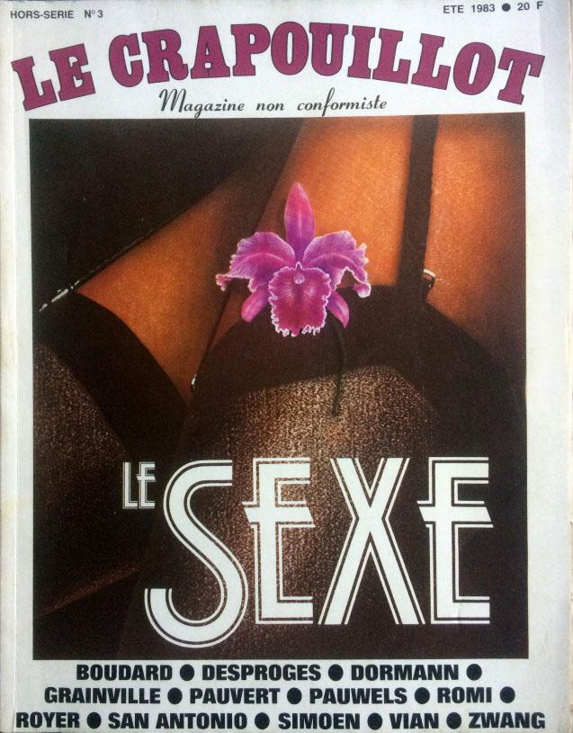 Le crapouillot Hors Série n°3