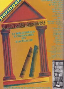 Lire n°92 back