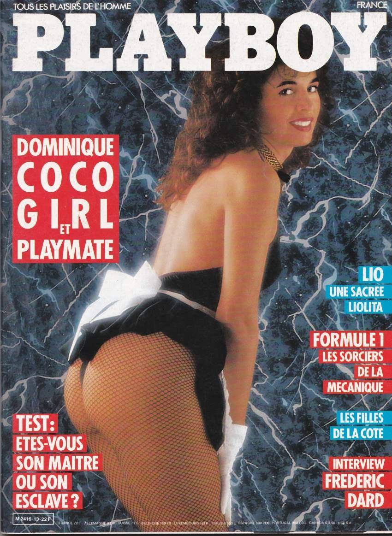 Playboy n°13