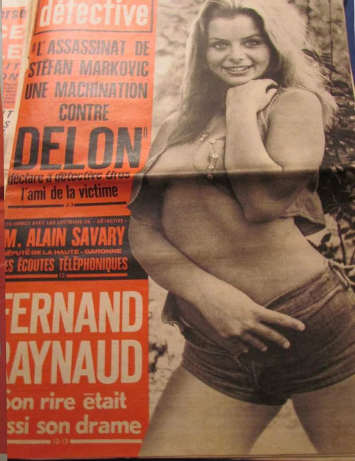 Detective 1973