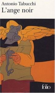 L'Ange Noir Antonio Tabucci