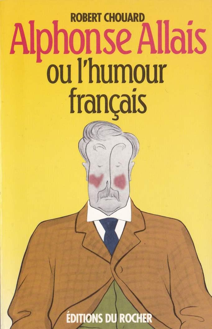 Alphonse Allais ou l'humour français