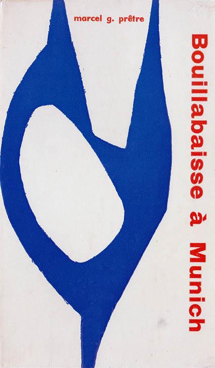 Bouillabaisse à Munich