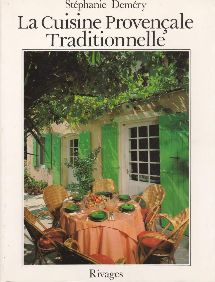 La cuisine provençale traditionnelle
