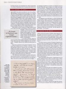 Lire n°385 texte