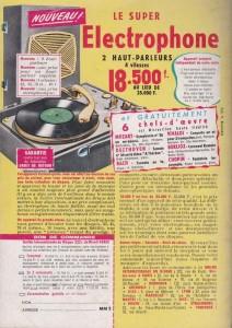 Mystère Magazine n°121 back