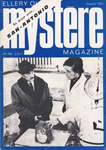 Mystère Magazine n°308