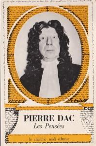 Pierre Dac Les Pensées