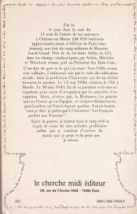 Pierre Dac Les Pensées back