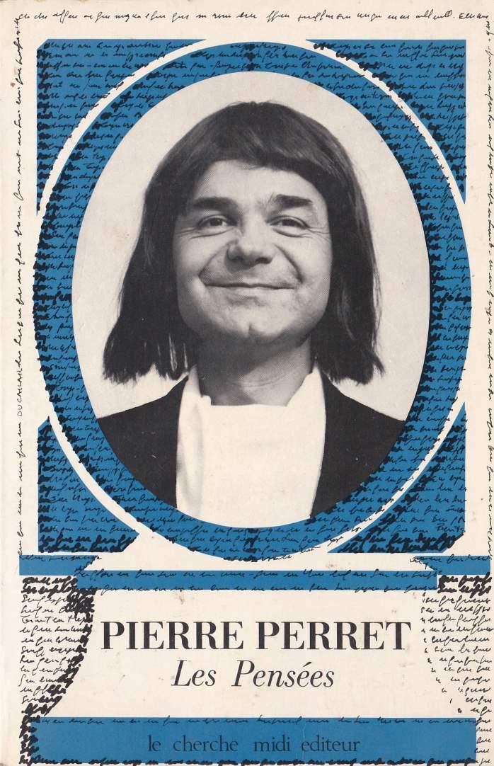 Pierre Perret Les Pensées