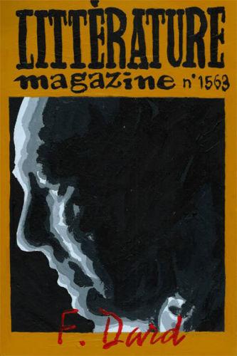 litterature magazine 1563