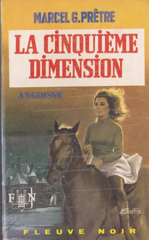 La cinquième dimension